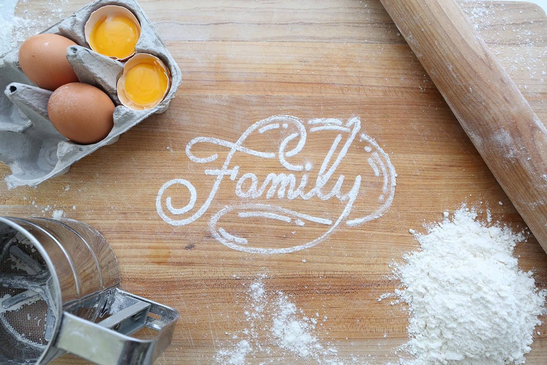 Pozytywna edukacja żywieniowa i dietetyka rodzinna –  z czym to się je?