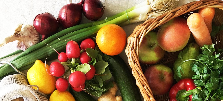 Jak z obrazka – piramida zdrowego żywienia dla dzieci i młodzieży