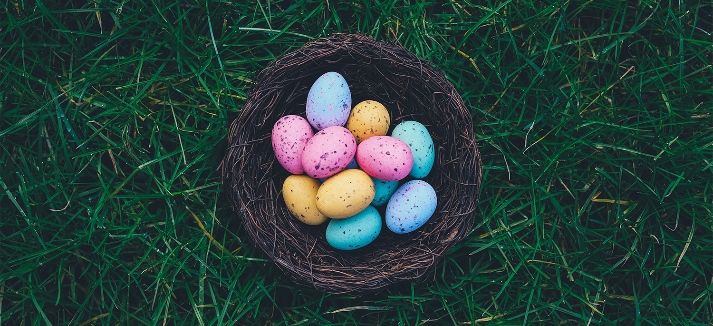 No bez jaj! Czyli czym zastąpić jajko w przepisie, gdy akurat wszystkie zjemy na Wielkanoc