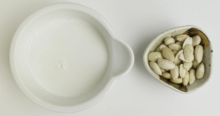 Napoje roślinne okiem dietetyka